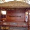 Gazebo Taman Murah