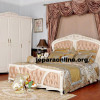 Kamar Set Roberto White