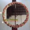 Cermin Mawar Byur