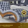 Sofa Santai Klasik Claudette