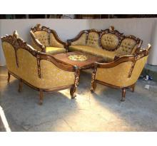 Sofa Tamu Ganesha Mewah