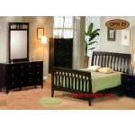 Set Kamar Tidur Minimalis DPN 25