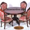 Meja Makan Antik Murah