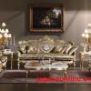 Sofa Tamu Antik