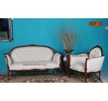 Sofa Tamu Victoria