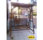 Ayunan Jati Swing