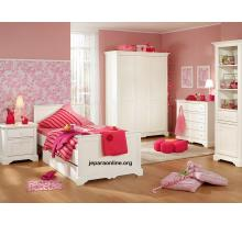 Kamar Set Anak Minimalis Duko