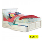 Tempat Tidur Anak Minimalis 4