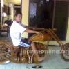 Harley Davidson Jati