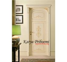 Pintu Rumah Duco Lukis