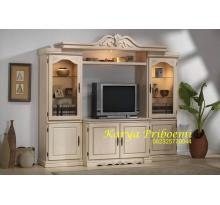 Buffet Tv Modern Duco