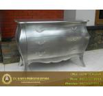 Drawer Bombay Silver Drasso