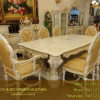Meja Makan Klasik Minerva Kursi Fidia