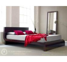 Tempat Tidur Jati Minimalis Cordoba