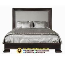 Tempat Tidur Minimalis Terbaru