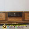 Bufet Tv Jati Klasik Veneer