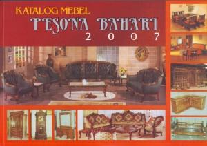 Katalog Pesona Bahari 2007