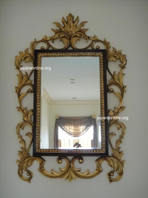 Mirror Jati