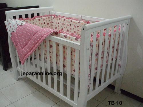 Ranjang Bayi (2)