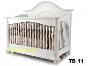Ranjang Bayi Salur