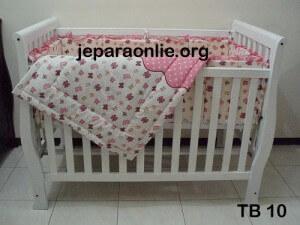 Ranjang bayi (3)