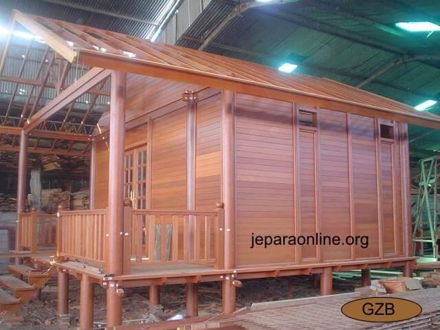 Rumah Jawa 2