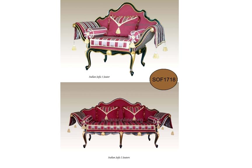 Sofa Italy