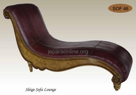 Sofa Santai Sleige 46
