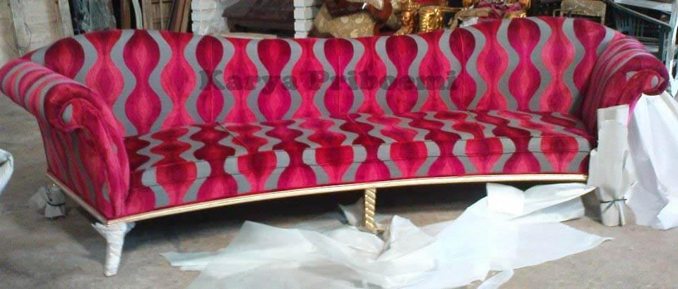 Sofa Mewah Zelig