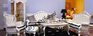 Modern Sofa Set (2)