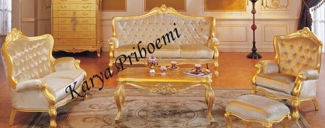 Modern Sofa Set (3)