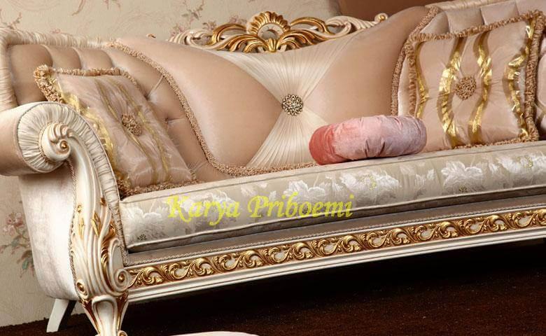Sofa Mewah Palermo