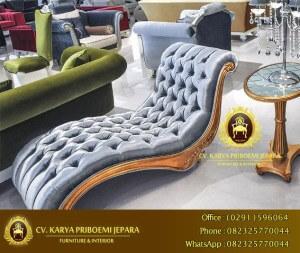 Sofa Santai Claudette