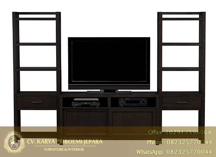 Buffet Tv Minimalis Venezia