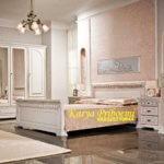 Kamar Set Duco Putih Minimalis